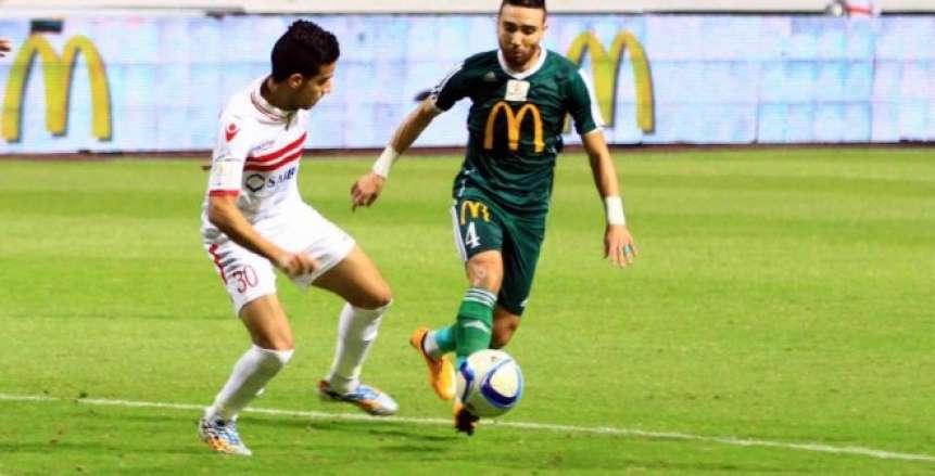 """محمد عمر: """"كابوريا أصابه الاستهتار أمام بتروجيت"""""""