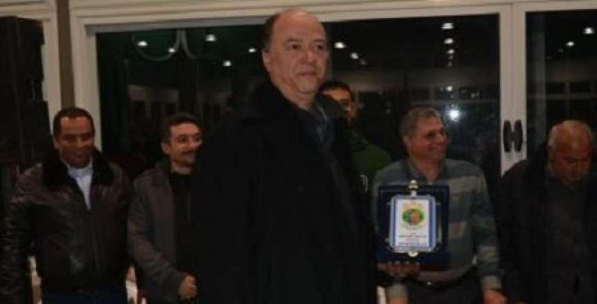 """رئيس اتحاد التايكوندو : """"معندناش فلوس وبنمر بأزمة مالية"""""""