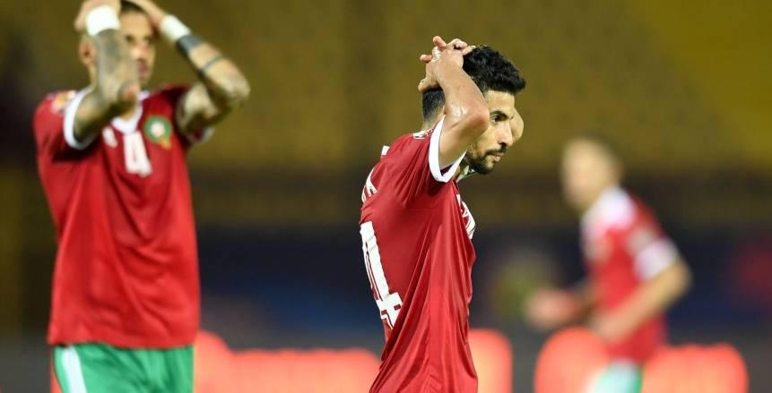 وديا.. منتخب المغرب يتلقى الخسارة على ملعبه أمام الجابون بثلاثية