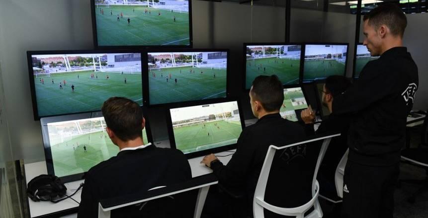 رسمياً.. تطبيق  تقنية الفيديو المساعد «VAR» في ثمن نهائي دوري أبطال أوروبا