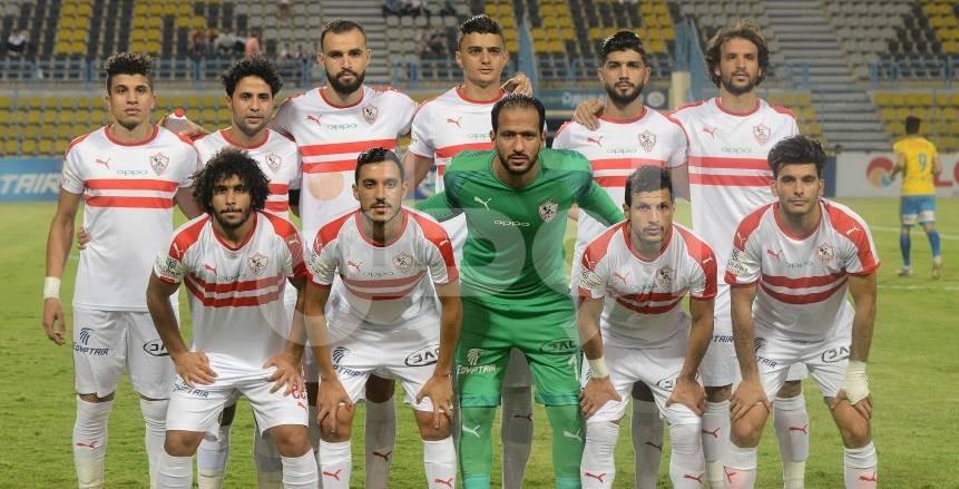 """طارق حامد و""""عبدالشافي"""" يعودان للتدريبات الجماعية في الزمالك"""