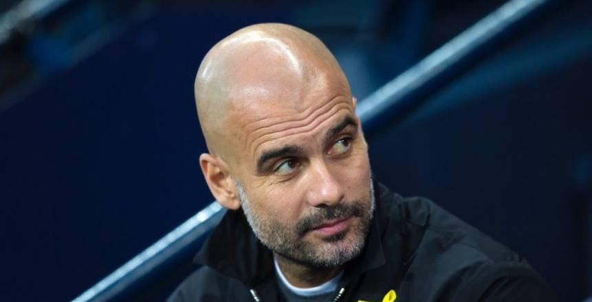 جوارديولا : فخور بتحقيق الأرقام القياسية مع مانشستر سيتي