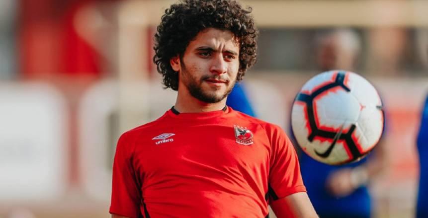 وكيل محمد محمود: ملعب التتش برئ من إصابة