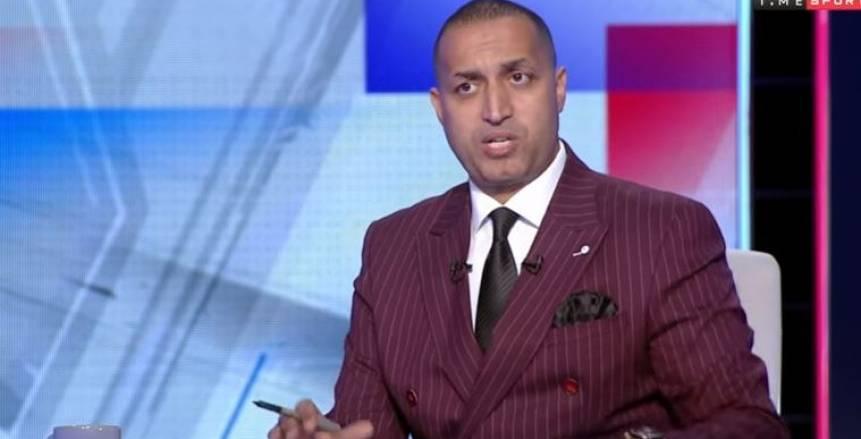 """الخطيب: """"كهربا"""" أهلاوي 4 سنوات ونصف.. والزمالك سيلعب السوبر الأفريقي في قطر (فيديو)"""
