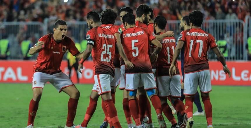 الوطن سبورت يكشف التفاصيل الكاملة لعقوبات «كاف» على الأهلي بعد أحداث مباراة الترجي