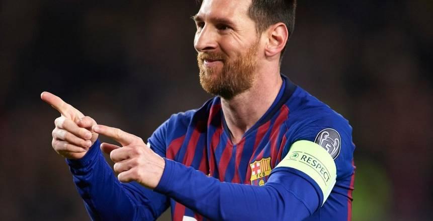برشلونة يمنع «ميسي» من المشاركة أمام المغرب