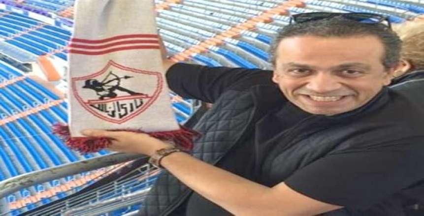 مسئول بارز في اللجنة الخماسية عن عمرو الجنايني «كل واحد مسئول عن تصريحاته»