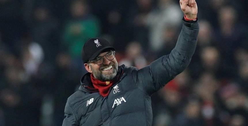 كلوب يستعيد ذكريات فوز ليفربول بدوري أبطال أوروبا