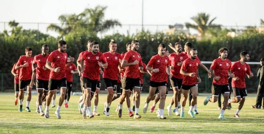 قائمة الأهلي ضد البنك الأهلي في الدوري.. عودة محمود متولي وظهور كوكا