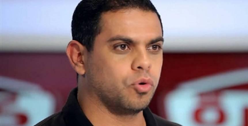 """""""المسابقات"""" توقف كريم حسن شحاتة  8 أشهر"""