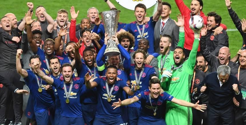 نهائي الدوري الأوروبي 2016-17 (مانشستر يونايتد الإنجليزي - أياكس الهولندي)