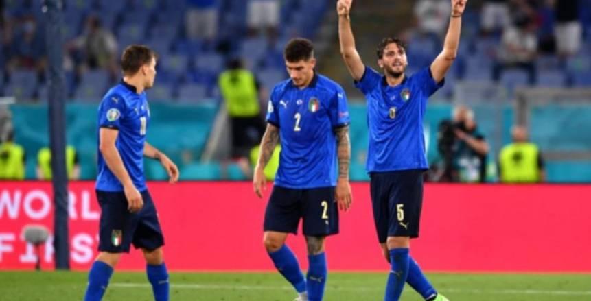 كأس أمم أوروبا يورو 2020.. أهداف مباريات اليوم