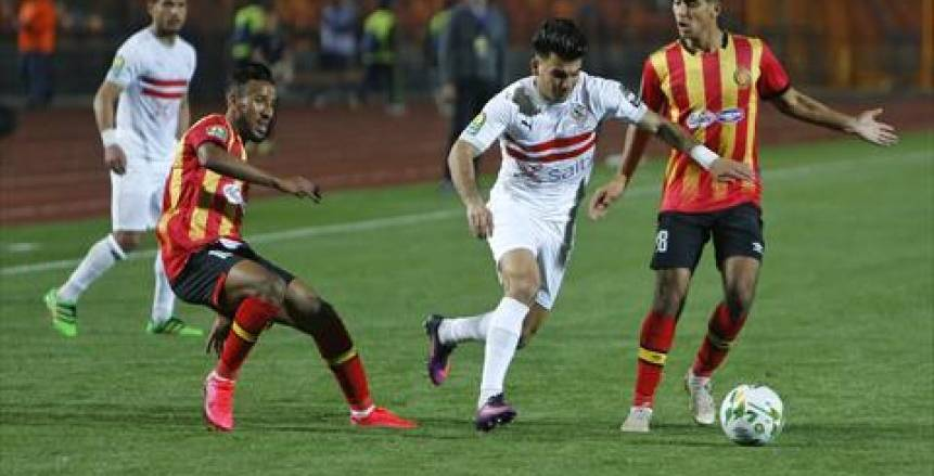بعد نتائج الذهاب.. هل يكون نصف نهائي دوري الأبطال مصريا مغربيا خالصا؟