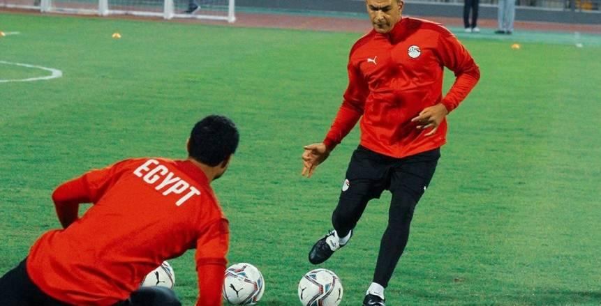 قرار عاجل من اتحاد الكرة بشأن الحضري بعد واقعة محمد الشناوي
