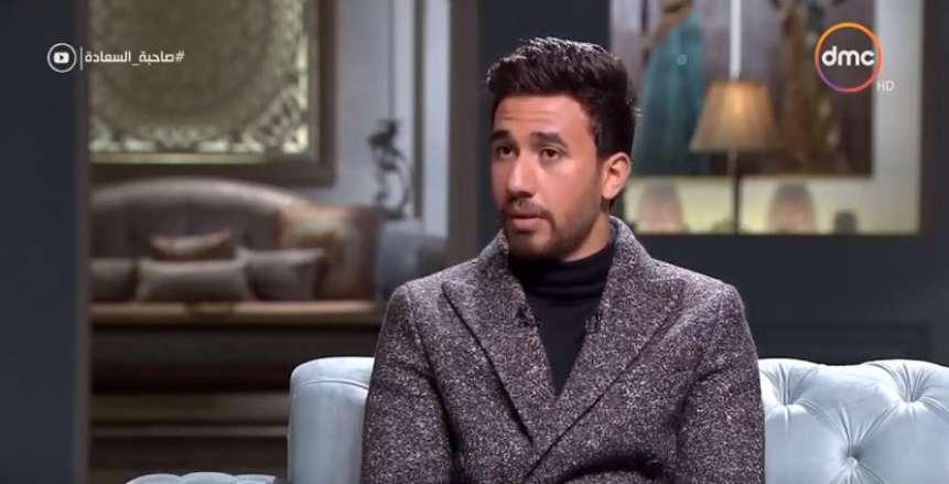 محمود تريزيجيه: