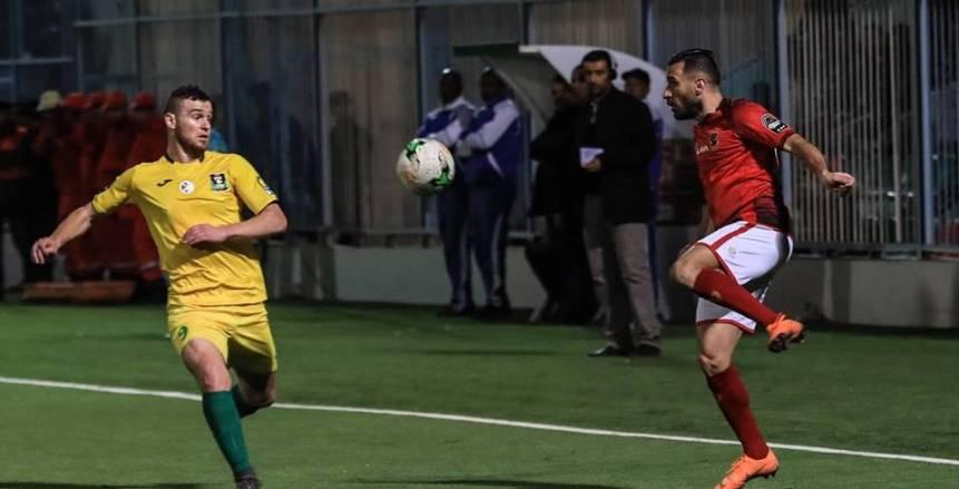 مدرب شبيبة الساورة يعلق على التعادل أمام الأهلي