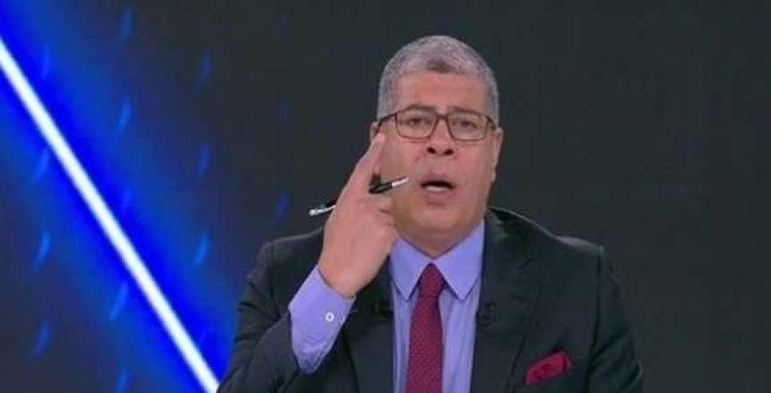 شوبير ساخرا: مسحات الدوري حرام والاتحاد الأفريقي حلال (فيديو)