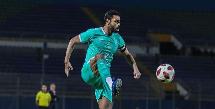 مدرب الأهلي يبعث برسالة إلى أحمد فتحي بعد نفي تصريحاته الأخيرة