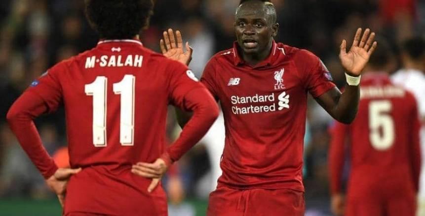 تقارير: ليفربول يخطط لتجديد عقد محمد صلاح.. وشكوك حول بقاء ساديو ماني