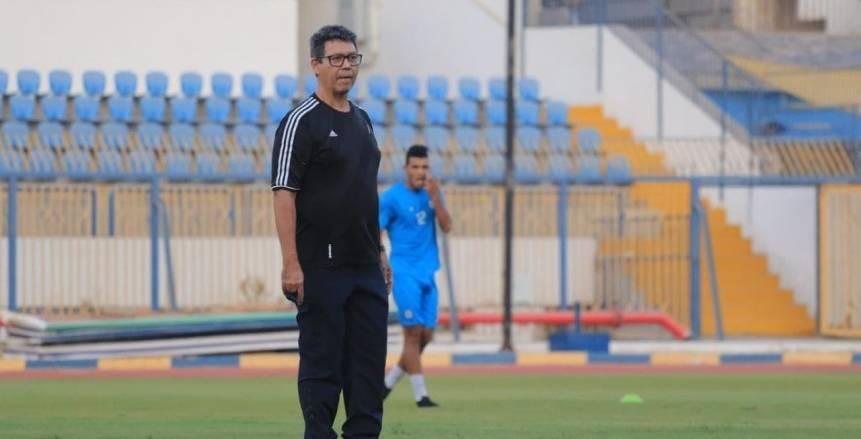 ريكاردو يرفض إراحة لاعبي الاسماعيلي قبل مواجهة المصري