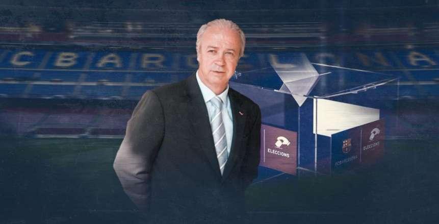 رئيس برشلونة يقترح إقامة انتخابات رئاسة النادي خلال عطلة عيد الميلاد