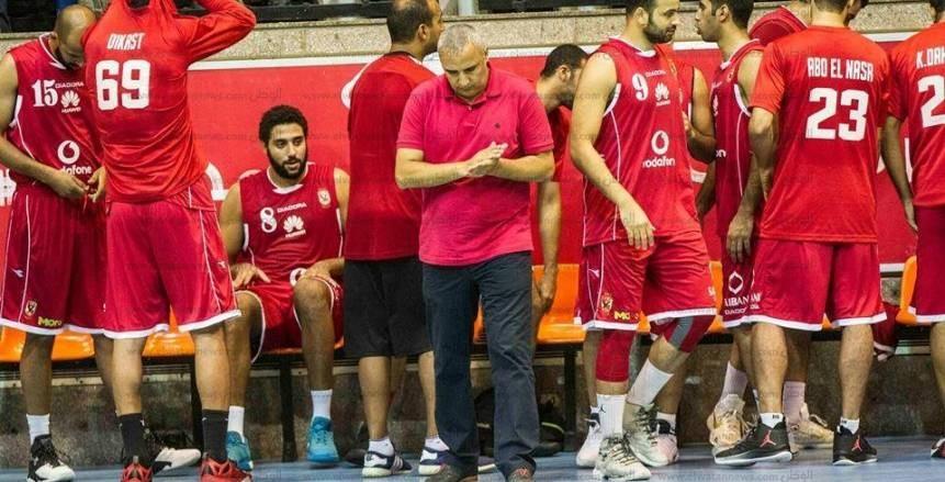 الاتحاد يهزم الأهلي ويحسم المركز الثالث في دوري سوبر السلة