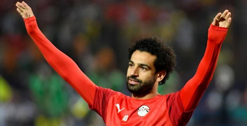 مشوار مصر.. تعرف على المرحلة الثانية لتصفيات أفريقيا المؤهلة لمونديال 2022