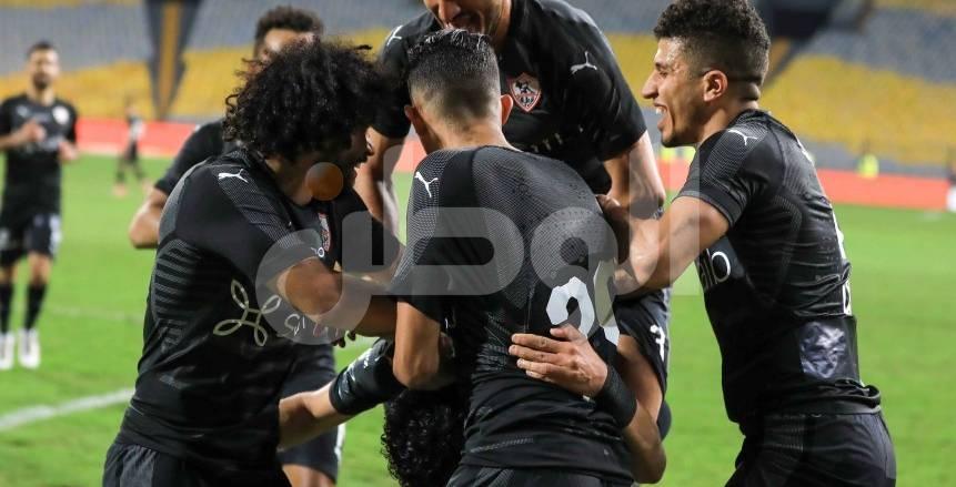 الإسماعيلي يطلب استعارة محمد عبدالسلام وأحمد عيد من الزمالك