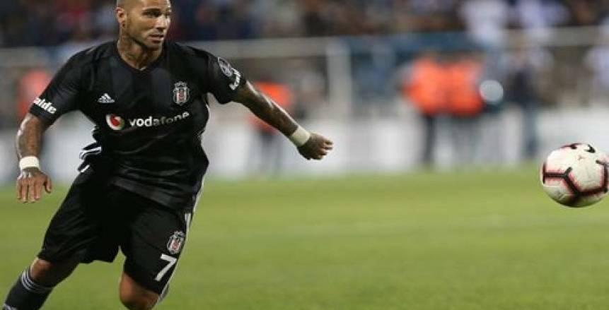 «كواريزما» يتفوق على «تريزيجيه».. ويحصد جائزة هدف العام بـ «الدوري التركي»