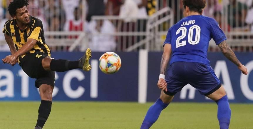 الاتحاد يتعادل سلبيًا مع الهلال في ذهاب دور الـ8 بدوري أبطال أسيا