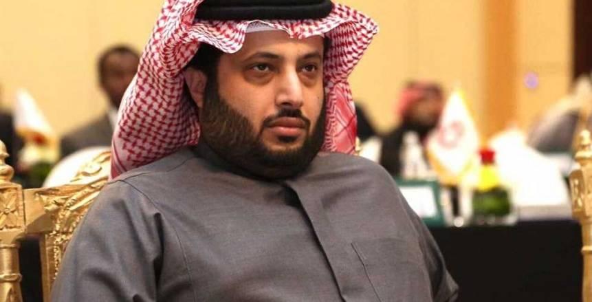 تركي آل الشيخ يرد على رئيس الاتحاد الأوروبي