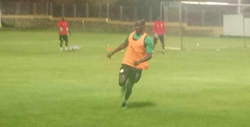 السنغال يواصل التدريب استعدادا لتنزانيا في أمم أفريقيا