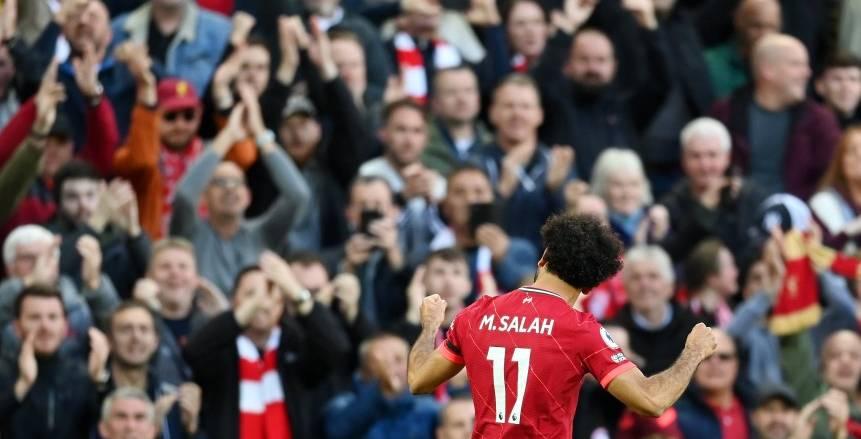أحمد مجاهد: محمد صلاح أحسن لاعب في العالم