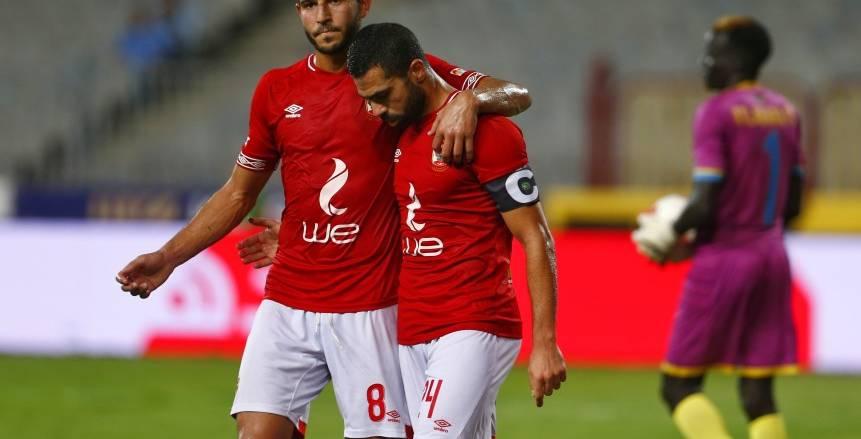 الأهلي يكتب الانتصار الأكبر في تاريخ الأندية المصرية بالبطولات الأفريقية