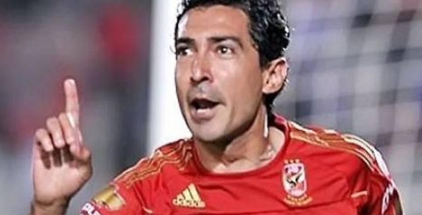 عماد النحاس: كنت سبب انتقال بركات وشريف عبدالفضيل إلى الأهلي
