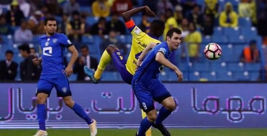 الهلال يهزم برسبوليس ويضرب موعدا مع النصر في نصف نهائي أبطال آسيا
