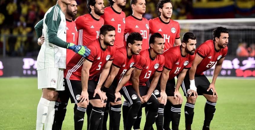«يونس» يختار التشكيل الأنسب لمنتخب مصر في لقاء أوروجواي