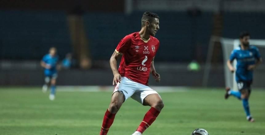ترتيب الدوري المصري بعد فوز الاهلي على سموحة برباعية