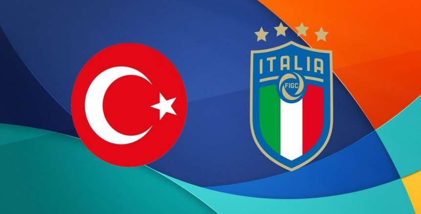 قبل المعركة.. طريق إيطاليا وتركيا نحو كأس أمم أوروبا يورو 2020