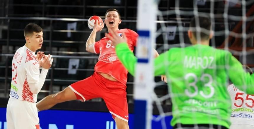 منافس مصر.. روسيا تهزم سلوفينيا 31-25 وتطرد كوريا الجنوبية من البطولة