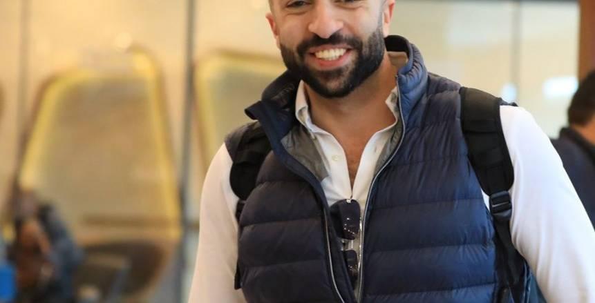 إصابة محمد سراج الدين عضو مجلس الأهلي بكورونا