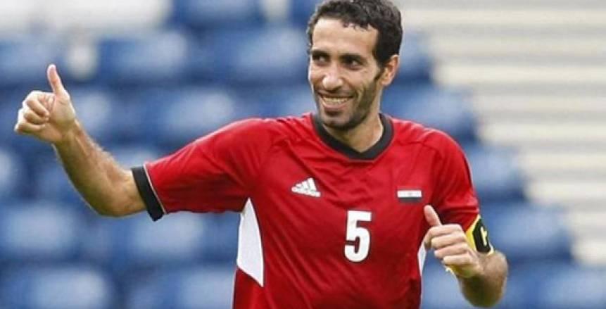 «أبو تريكة» يعلن عودته إلى مصر بعد التوصية برفع اسمه من قوائم  الإرهاب