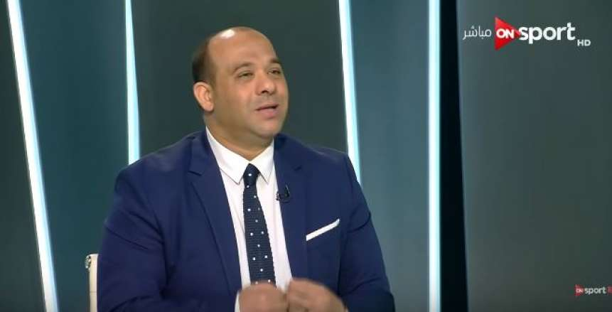وليد صلاح الدين: لاعبو المقاصة فضحوا النادي بسبب مستحقاتهم