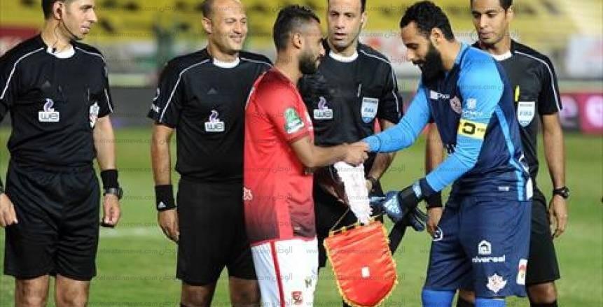 رئيس الزمالك يطلب حكم «مونديالي» لإدارة مباراة فريقه ضد الأهلى