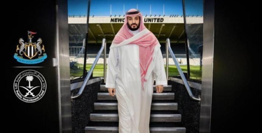 """""""الاستثمار السعودي"""" يمنح نيوكاسل التفوق على ليفربول في صفقة إيموبيلي"""