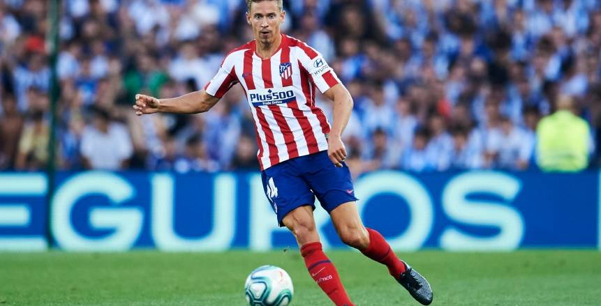 تقارير: مانشستر يونايتد يسعى لضم لاعب أتلتيكو مدريد
