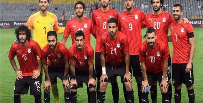 """""""فيفا"""" يعلن تصنيف المنتخبات.. مصر السابع أفريقيا والـ51 عالميا"""