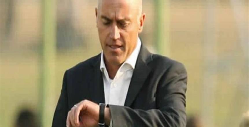 رئيس حسنية أغادير يرد على الزمالك بشأن التفاوض مع المدرب جاموندي