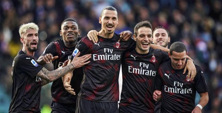 بيولي يعلن قائمة ميلان لمواجهة سبال بكأس إيطاليا