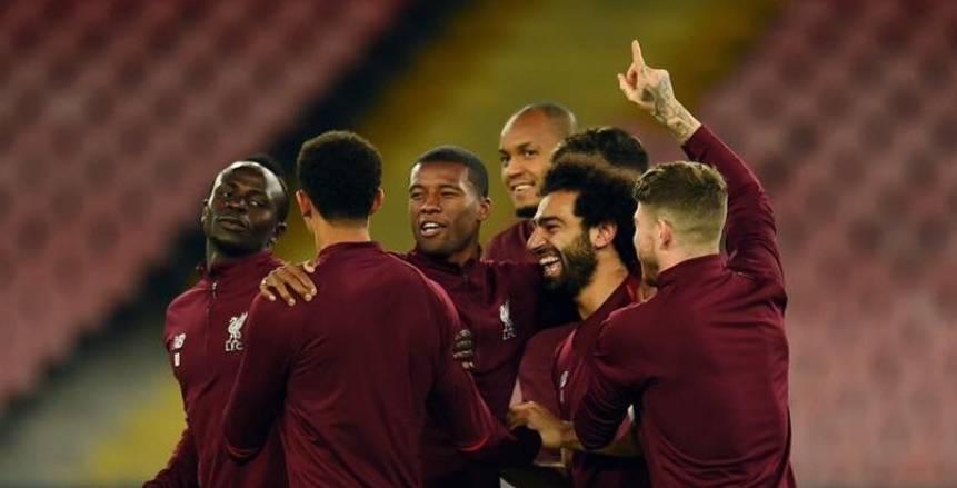 نجم «ليفربول» على اعتاب الرحيل عن الفريق